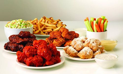 Wingstop Lands New Chicago Restaurant