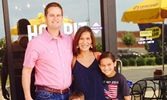College Sweethearts Open Second Dickey's Barbecue Pit in Shreveport