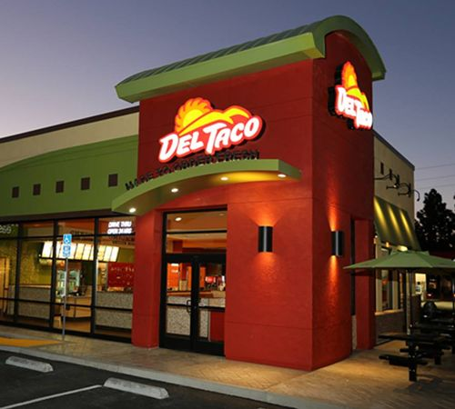 Del Taco Ranked Number One in Value by Nation's Leading Consumer Review Magazine