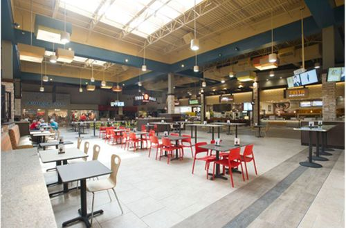 Restaurants At Gurnee Mills Best