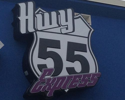 Hwy 55 Debuts New Concept in Greenville