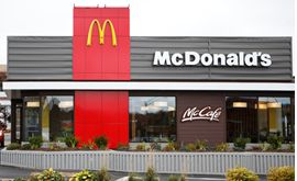McDonald's 'Under Siege' at Home and Abroad