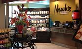 Newk's Eatery Franchisee Opens First Grab-N-Go Restaurant in Birmingham Hospital