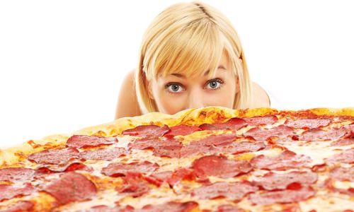 Pizza Chain Developing Marijuana Pizza, Cannabis-Infused Pizza Sauce