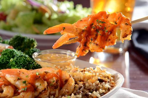 Endless Shrimp Returns to Red Lobster