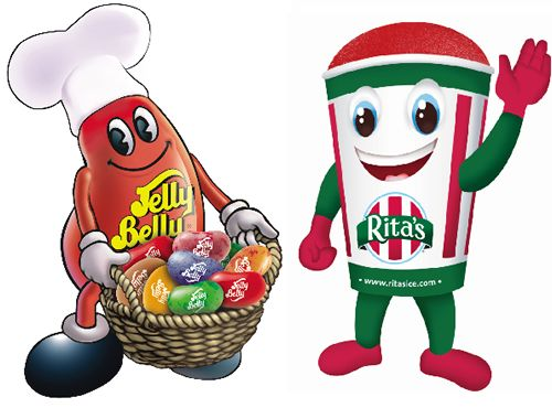 Rita's Italian Ice Introduces Jelly Belly Bean Branded Italian Ice ...