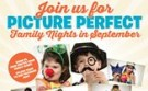 Ryan's, HomeTown Buffet and Old Country Buffet Make September Family Nights Picture Perfect With Foto Fun Box