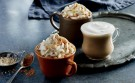 Starbucks Pumpkin Spice Latte Fans Celebrate the Return of the Official Signal of Fall