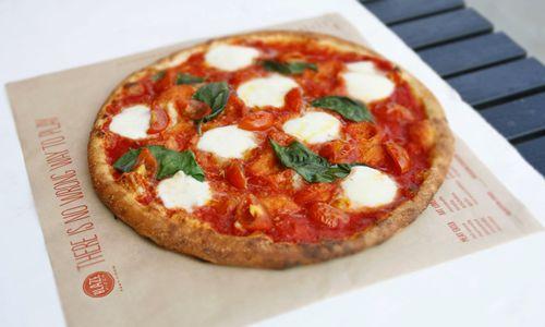 Blaze Fast-Fire'd Pizza Coming Soon To North Carolina