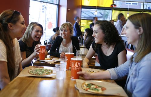 Blaze Fast-Fire'd Pizza Expands To Nine Orange County Restaurants