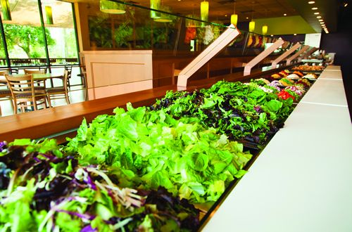 Fast-Growing Salata Opens First Illinois Location