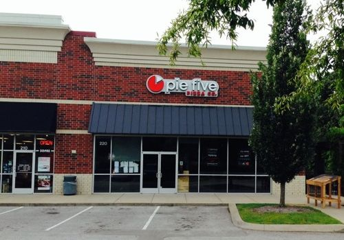 Franklin Prepares to Welcome Music City's Second Pie Five Pizza