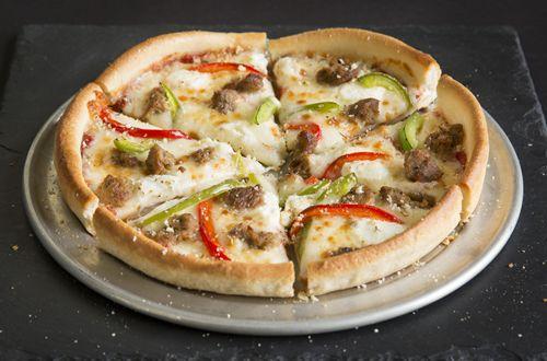 Mamma Mia! Pie Five Pizza Unveils Another Delicioso Masterpiece – The Meatball Ricotta Pie