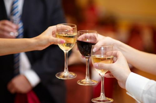 The Pleasant Surprise of Chain-Restaurant Wines