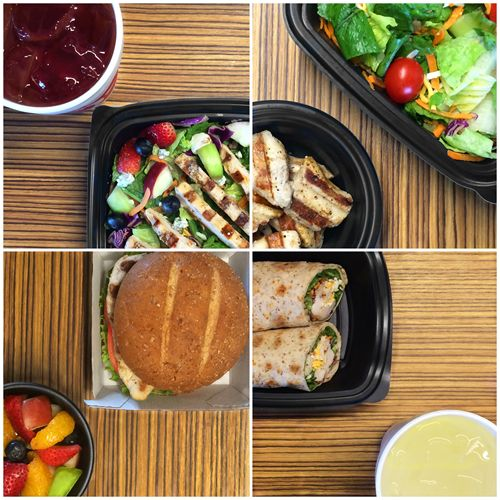 Fast Can Still be Nutritious: 10 Grilled Chicken Meals Under 500 Calories at Chick-fil-A