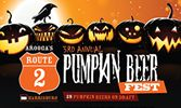 Arooga's Grille House & Sports Bar Set For 3rd Annual Pumpkin Beer Fest This Friday