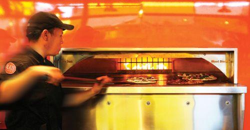Blaze Fast-Fire'd Pizza Announces Grand Opening of Second Brea Restaurant