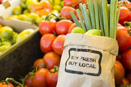 How to Incorporate Local Ingredients On Your Menu
