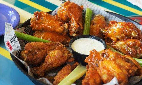 Hurricane Grill Wings Opens Second Arizona Restaurant Restaurantnews Com West des moines, ia ( map ). hurricane grill wings opens second arizona restaurant restaurantnews com