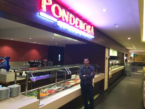 Ponderosa Steakhouse Expands In The Middle East Bringing A Taste Of