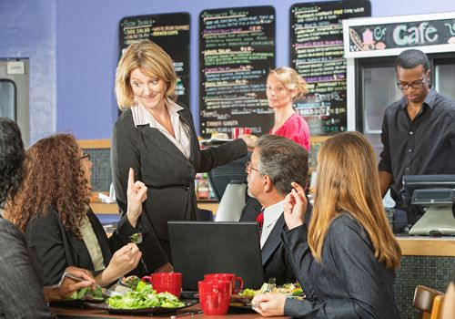 Why Getting Feedback Is Important For Your Restaurant