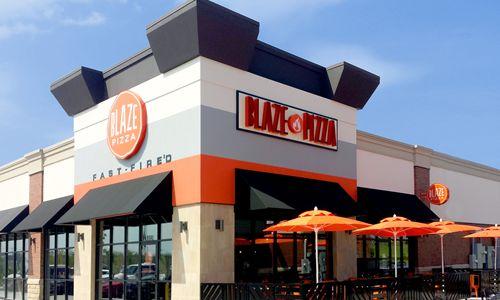 Blaze Fast-Fire'd Pizza Set to Open 70th Restaurant
