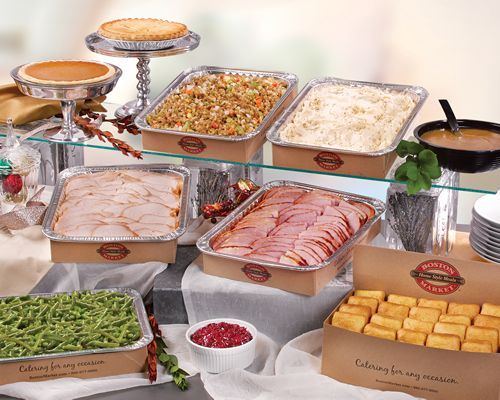 Boston Market Survey Finds Almost One-Third of Thanksgiving Hosts Would Take Credit for Prepared Foods This Year