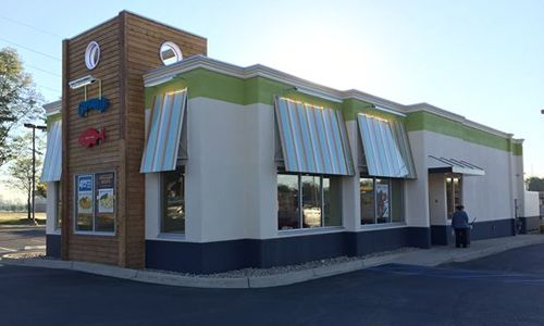 Captain D's Converts Birmingham Arby's Into New Restaurant