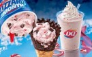 Dairy Queen Offers Signature Treats This Holiday Season