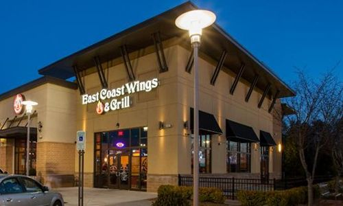 East Coast Wings & Grill Honors Nation's Heroes on Veterans Day