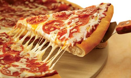 With free medium 1 topping pizza on 11 11 14 restaurantnews com
