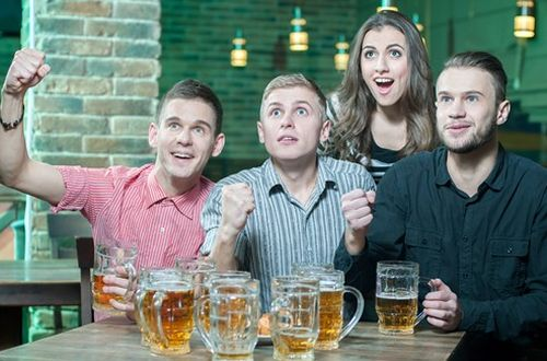 How To Get More Customers In Your Sports Bar
