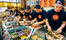 Knoxville Blaze Pizza Open for Business!