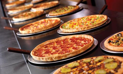 Pizza Inn Continues Growth Momentum Into 2015