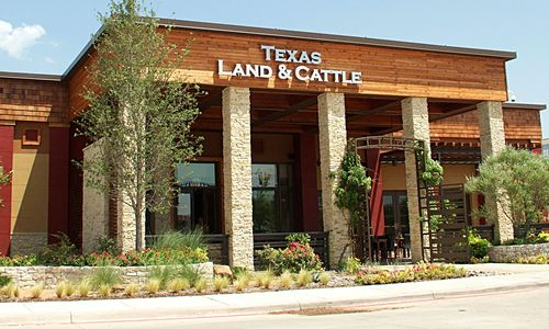 Texas Land & Cattle Restaurants Salute Nation's Heroes on Veterans Day