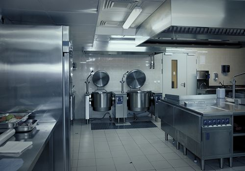 Why Purchase New Equipment for Your Restaurant