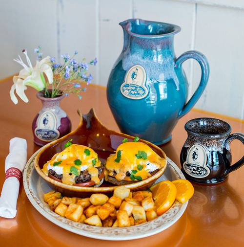 Another Broken Egg Cafe Hatches in John's Creek with Events to Raise Money for Two Nonprofits