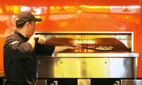 Blaze Fast-Fire'd Pizza Announces Grand Opening of Third Maryland Restaurant