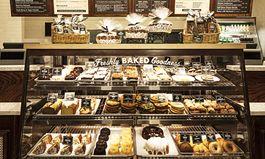 Corner Bakery Cafe Opens Doors to North Brunswick Neighbors December 8