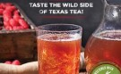 Cowboy Chicken Debuts Razzleberry Tea!