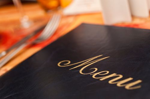Does Your Restaurant Comply With New FDA Menu Labeling Requirements?
