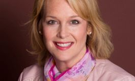 Homestyle Dining Names Jill Gouge-Laird Vice President of Marketing