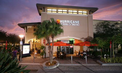 Hurricane Grill & Wings Experiences Unprecedented Growth With Six New Restaurant Openings