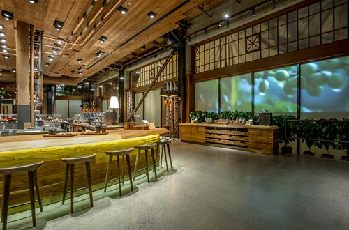 Debut of Starbucks Reserve Roastery and Tasting Room in Seattle Will Redefine the 21st Century Retail Experience
