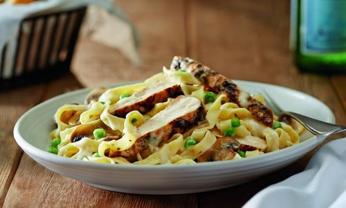 Carrabba's Italian Grill Celebrates 2015 With Its Best for