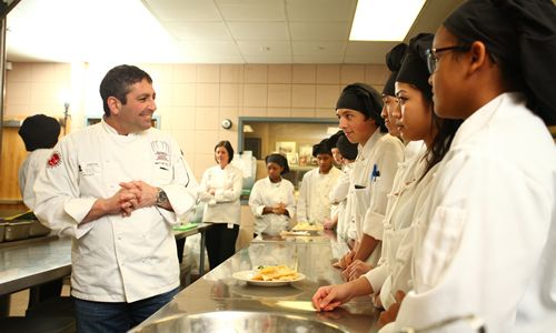 """National Restaurant Association Educational Foundation And PepsiCo Foodservice's """"Project Taste Test"""" Showcases Diverse Careers In Restaurant Industry"""