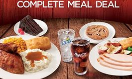 Boston Market Offers Guests A Delicious Escape From The Cold With 2 For $20 Meal Deal