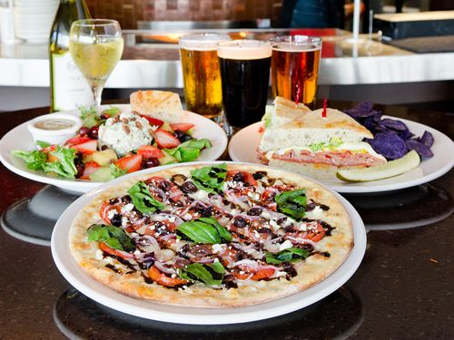 Brixx Wood Fired Pizza Now Open in Virginia Beach's Landstown Place Development