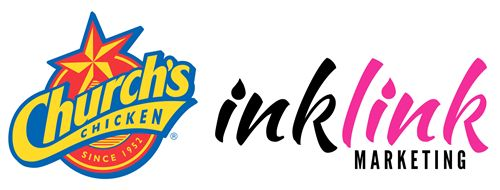 Church's Chicken Names Ink Link Marketing as Public Relations Agency of Record