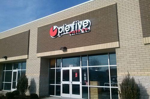 Nashville Gets Third Helping of Pie Five Pizza